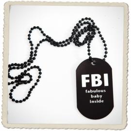 Dogtag FBI