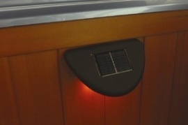 SolarLight Sconce