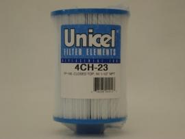 Filter PFF25TC-P4 / 4CH-23