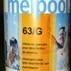 Melpool chloorgranulaat 55/G (oud 63/G)   1kg / 5kg / 10kg