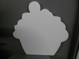 Cupcake klein.