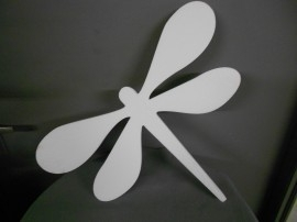 Libelle 33 cm.