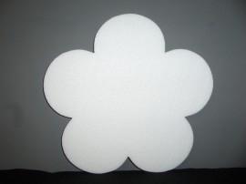 Bloemvorm 15 cm