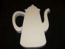 Koffiepot,  40 cm