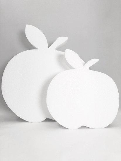 Appel groot