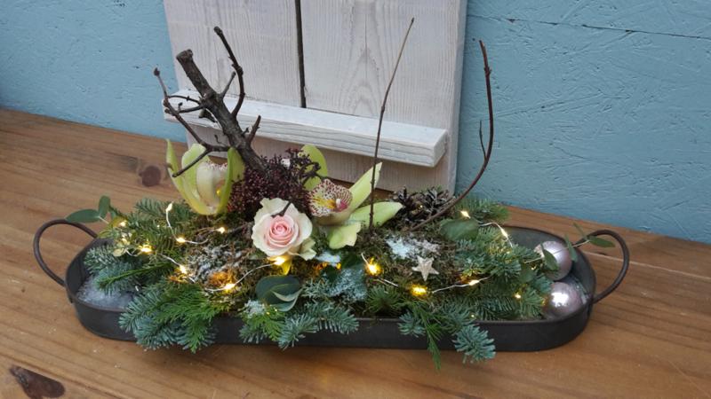 Traditionele kerst
