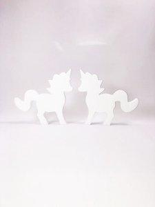 Unicorns set van 2