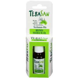 Tebasan Tea Tree olie 25 ml.