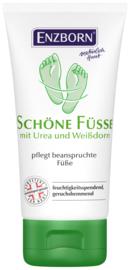 Enzborn mooie voeten crème (Schöne Füße) 75 ml.