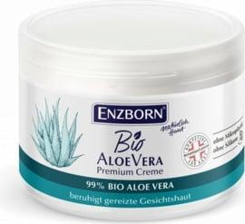 Enzborn Bio Aloe Vera Premium Crème 80 ml. pot