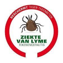 Enzborn Stichstopp anti-insecten (anti-mug en teken) spray 120 ml.  (gratis 20  ml. erbij)