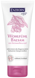 Enzborn  Wohlfuhl Balsam (Smeerwortelbalsem) 100 ml. tube