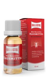 NEO-Ballistol huismiddel 10 ml.