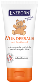 Enzborn Wundersalbe (wonderzalf) 50 ml.
