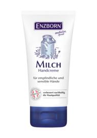 Enzborn Melk handcreme 75 ml.