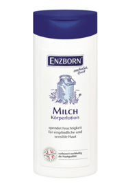 Enzborn Melk bodymilk 250 ml.