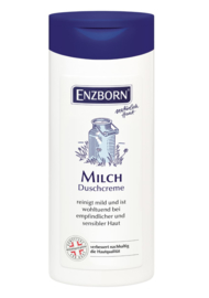 Enzborn Melk Douchegel 250 ml.