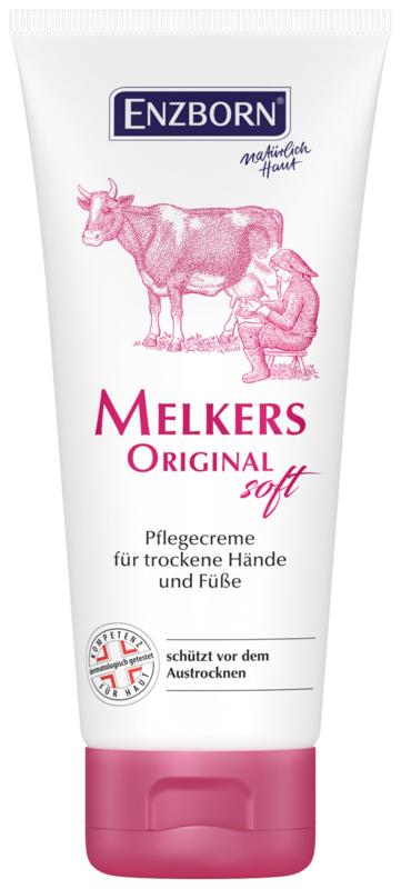 Enzborn Melkfett Soft 100 ml. tube
