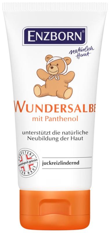Enzborn Wundersalbe (wonderzalf) 50 ml.