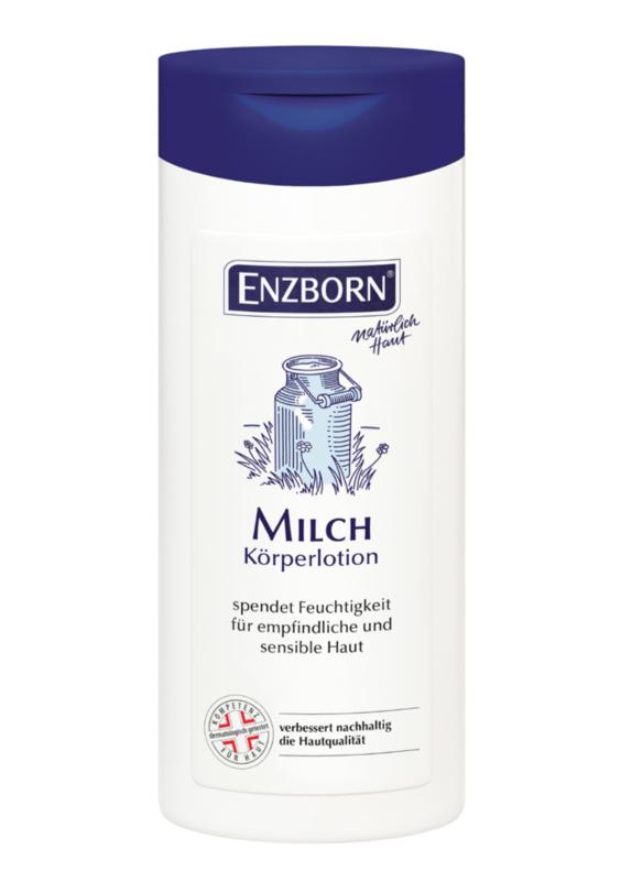 Enzborn Melk bodymilk 250 ml.
