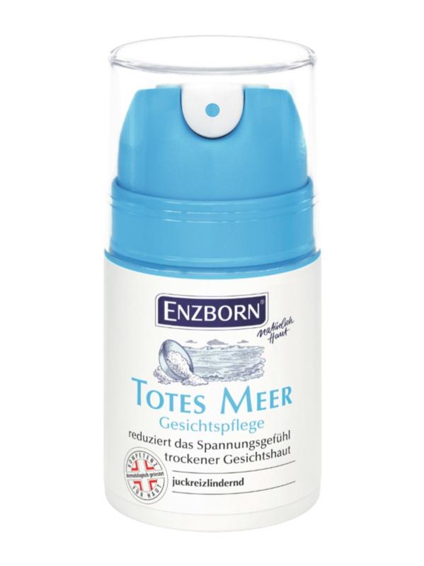 Enzborn Dode Zee gezichtcrème 50 ml.