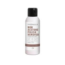 Non Acetone Polish Remover 100 ml
