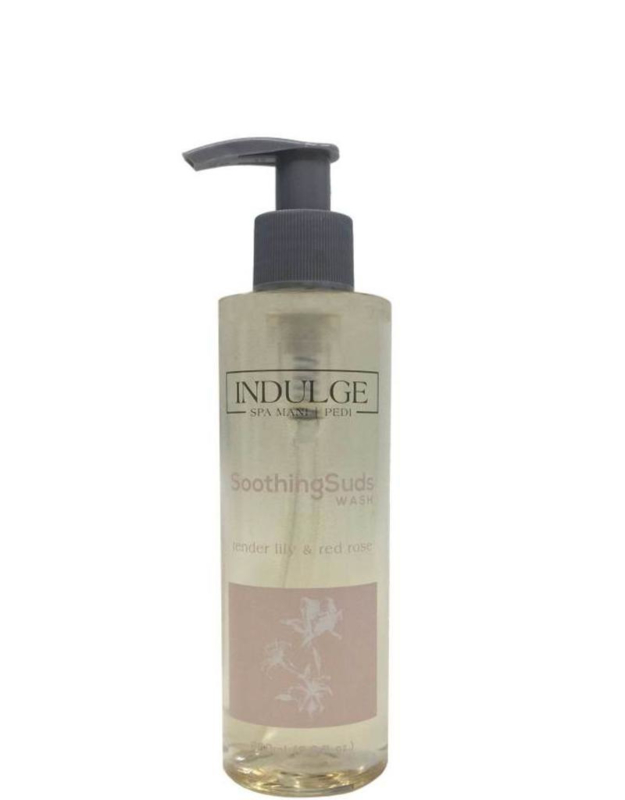 Indulge SoothingSuds 60ml