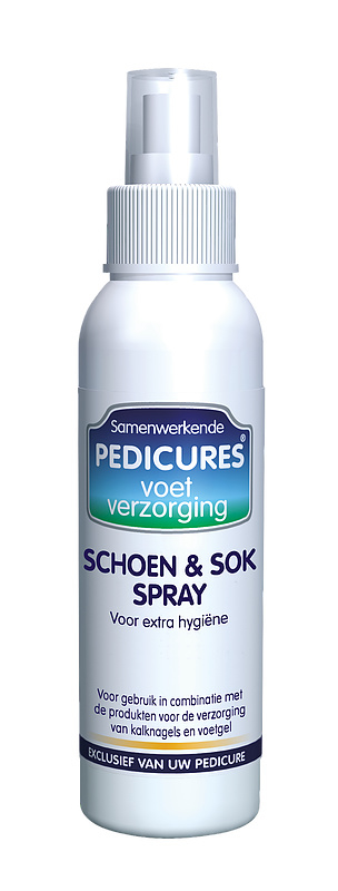 Schoen en sok preventief