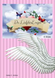 E-Boek *De LiefdesEngel*