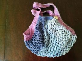 Blueberry Edda Bag