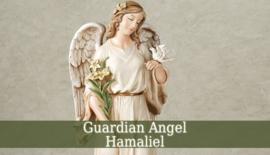Inwijding in de energie van Aartsengel Hamaliel