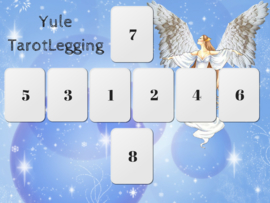 Midwinter - Yule TarotLegging
