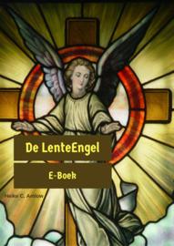 E-Boek *De LenteEngel*