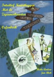 Intuïtief Kaarteleggen met de Zigeunerkaarten (EPUB)