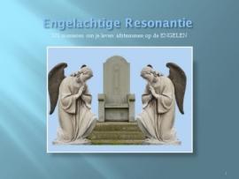 E- boek 'Engelachtige Resonantie'