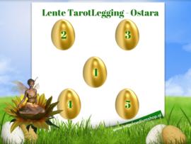 Lente TarotLegging - Ostara