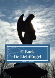 Opleiding ~ De Orde van  Aartsengel Michaël's  Lichtwerker