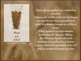 E-boek *De Magische HerfstEngel*