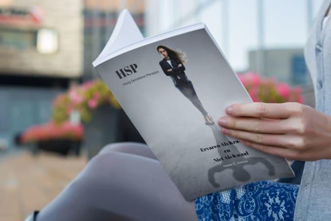 HSP Ervaren Als Kracht En Niet Als Kwaal (paperback)