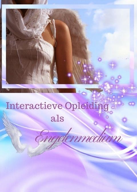 Interactive Opleiding als Engelenmedium