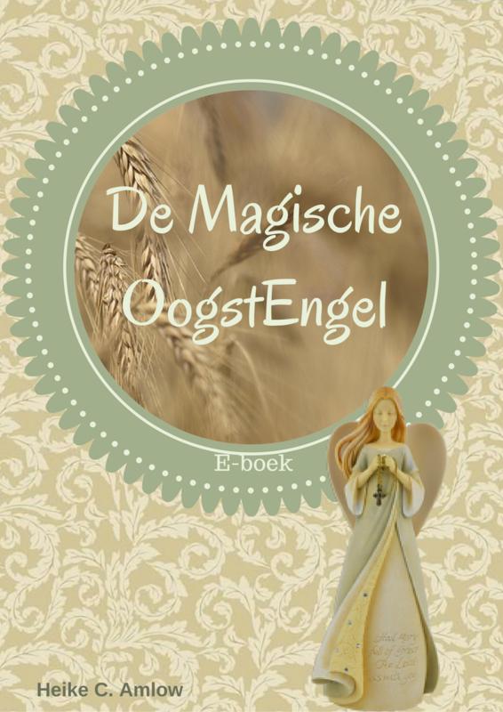 E-Boek *De Magische OogstEngel*