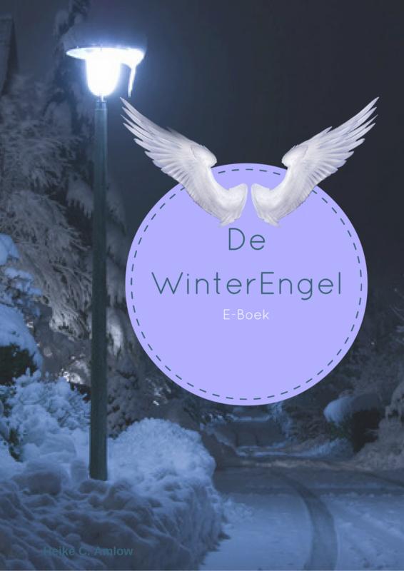 E-Boek *De WinterEngel*