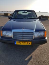 Mercedes E200, w124    1990