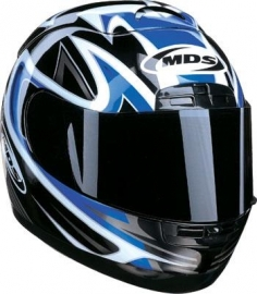 Luxe helm MDS(AGV)