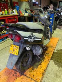 Motorblok Honda sfx