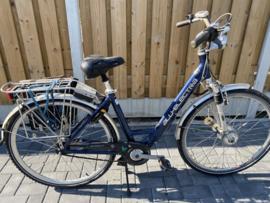Elektrische fiets met kenteken