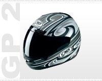 MDS GP1, zilver/zwart