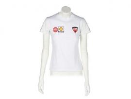 DUCATI - Lady Team T-Shirt