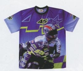 Colin Edwards - Helmet T-Shirt