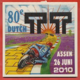 TT - TEGEL ASSEN 2010